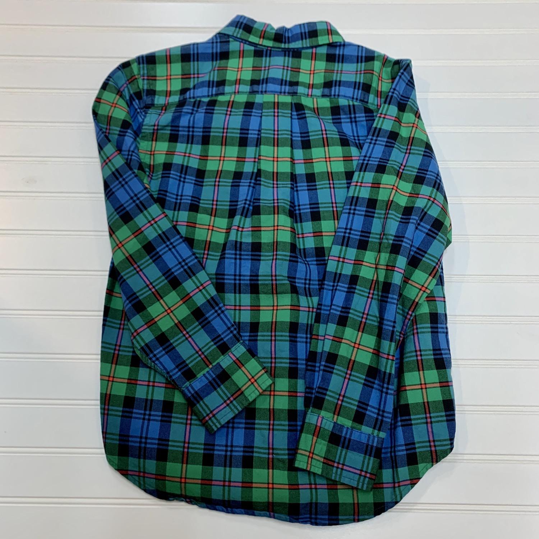 Thumbnail: Ralph Lauren Size 10/12