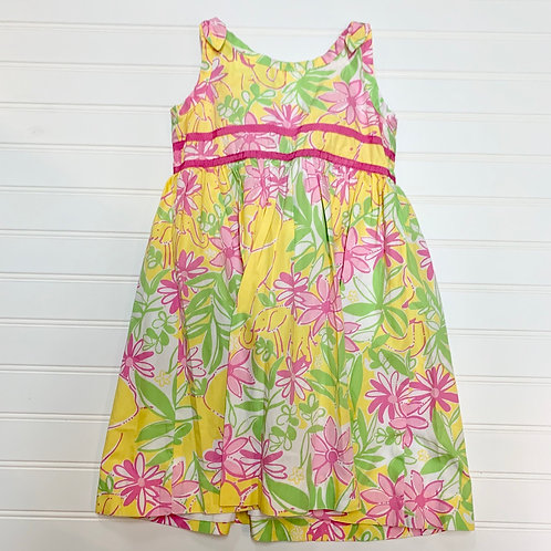 Lilly Pulitzer Size 3