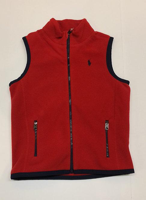 Polo Vest Size 7