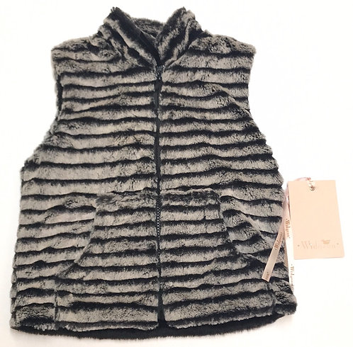 Widgeon Vest Size 4