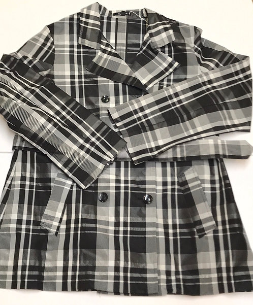 Rafaella Rain Jacket Size XL