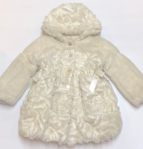 American Widgeon Coat Size 4