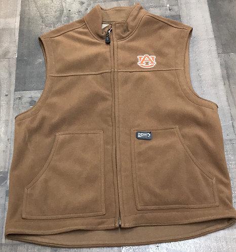 Auburn Vest Size M