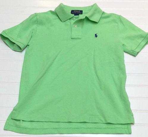 Polo Shirt Size 10/12