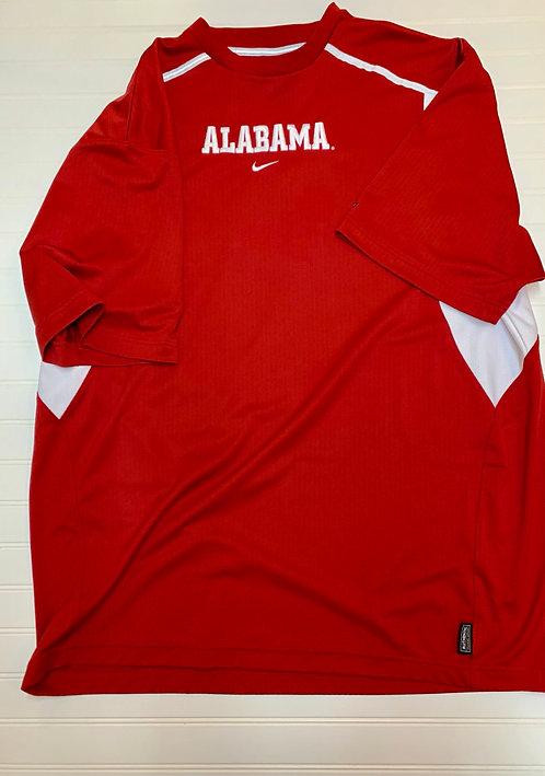 Alabama Size XXL