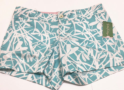 Lilly Pulitzer Shorts Size 10