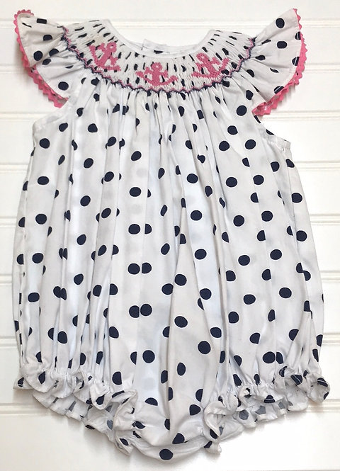 Carriage Boutique Outfit Size 9M