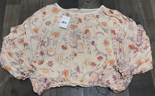 Free People Top Size L