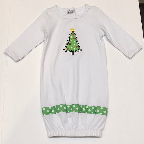MSC Christmas Outfit Size 0-6M