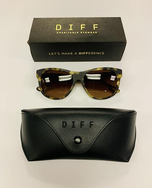 Diff Sunglasses New