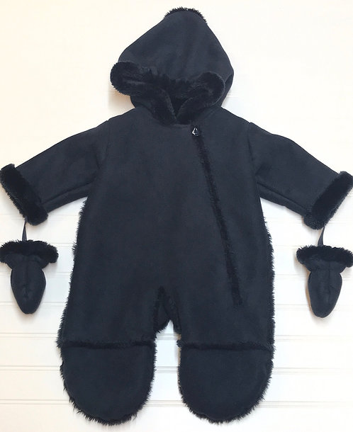 Widgeon Outfit Size 3M