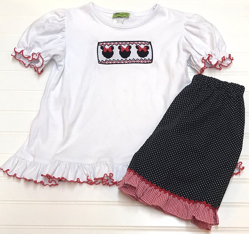 Stellybelly Outfit Size 6
