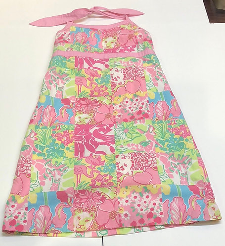 Lilly Pulitzer Dress Girls Size 14