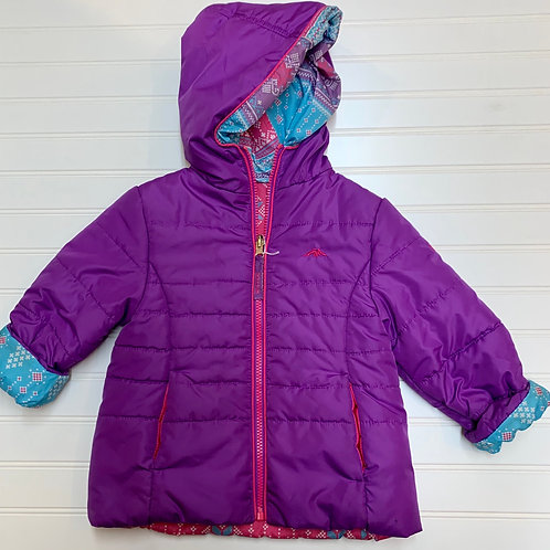 Pacific Trail Size 3T