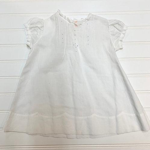Vintage Dress Size 0-3m
