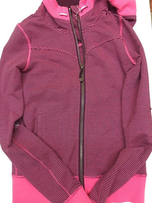 lululemon Jacket Size S