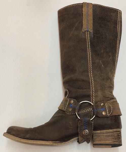 BedStu Boots Size 7.5