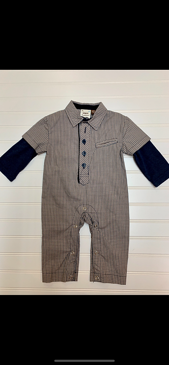 Fore Size 6-9m