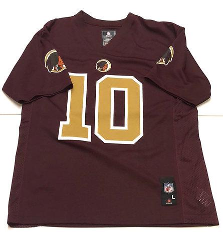 NFL Jersey Size 14/16