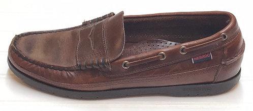Sebago Shoes Size 9.5