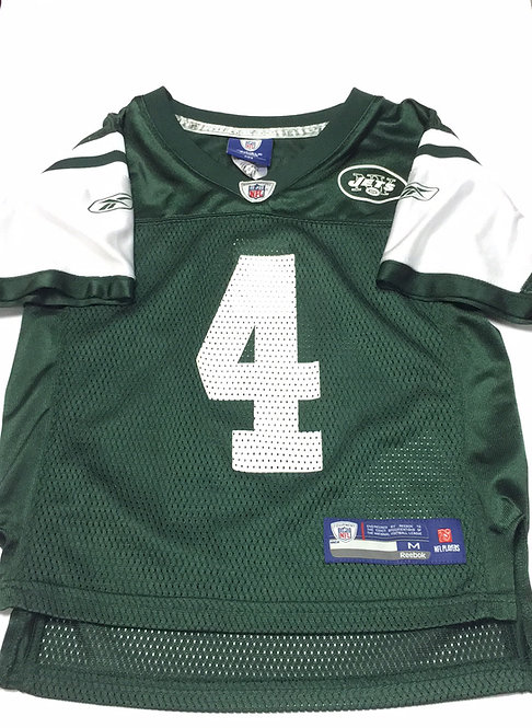 New York Jets Jersey Size 6/7