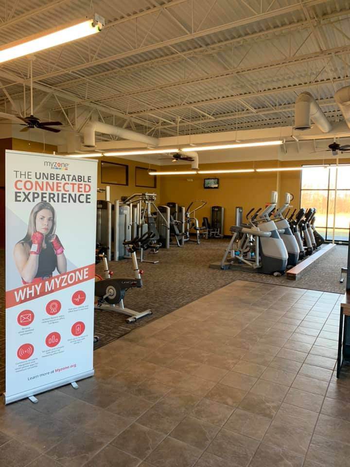 Welcome To Parkwest Fitness Lafayette!