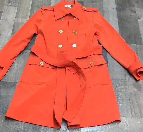 St. John Coat Size 4