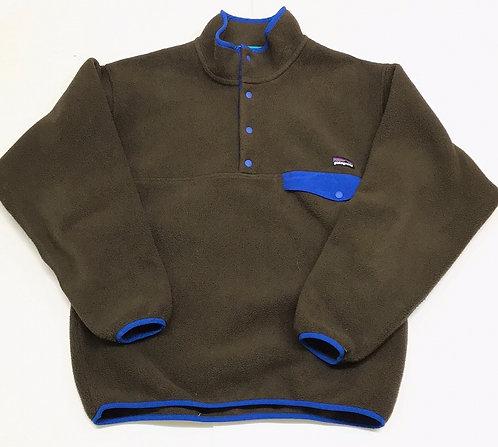 Patagonia Synchilla Pullover Size M