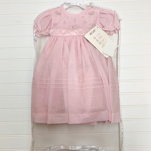 Will Beth Size 12m