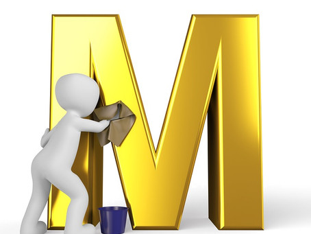 The Hard-Working and Grounded M