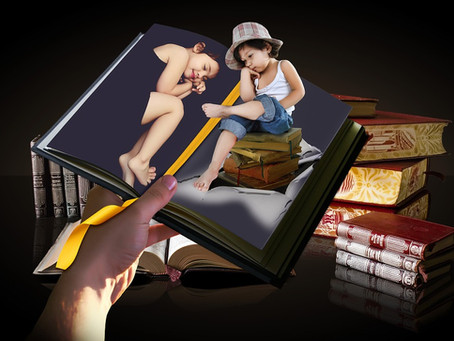 Parents/Child Reading - Better Understanding Your Child