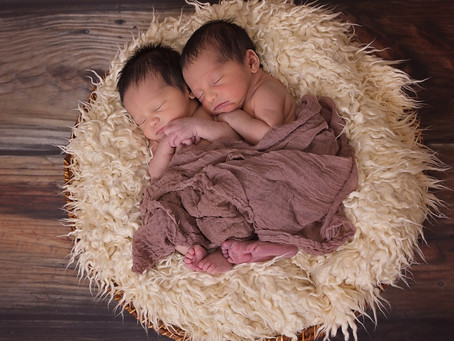How Does Numerology Help Me Understand My Twins?