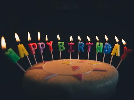 A Look Inside a Numerology Reading: Adam's Birthday