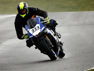 Cadwell Park with BMCRC