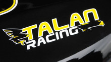 Welcome to Talan Racing Blog