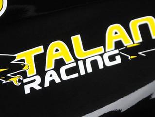 Welcome to Talan Racing Blog