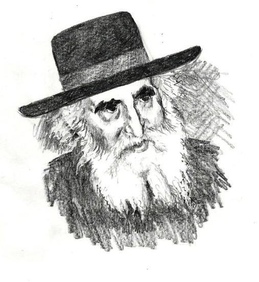 R Betzalel Rakow