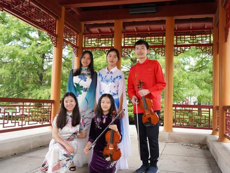 CBCAC Asian American Census Event
