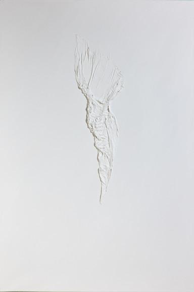 Figure in White 02