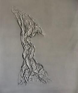 Figure in Warm Grey