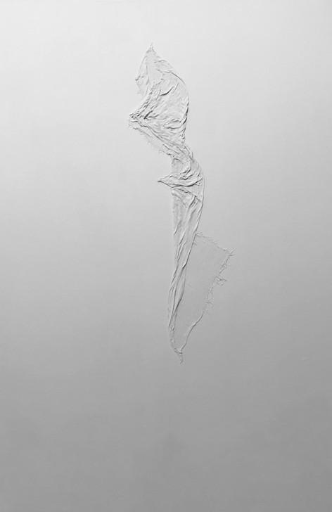 Figure in Silver Grey 02