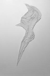 Figure in Silver Grey 01