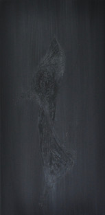 Impression of a Figure in Payne's Grey