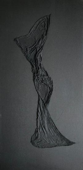 Figure in Payne's Grey 04
