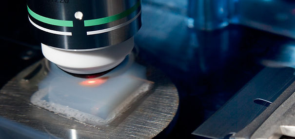 Non-destructive imaging without using tissue clearing like CLARITY
