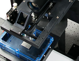 State-of-the-art microtome for TissueCyte