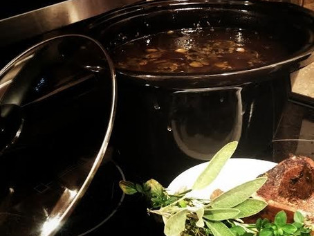 Bone Broth Basics