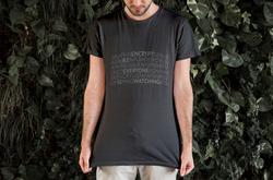 Encryption Shirt
