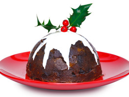 How to have a healthy but still delicious Christmas