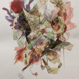 September Art Night Vol. 1 Preview: New Work